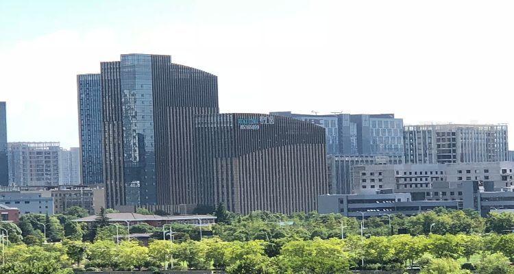 租办公室平台,杭州办公室租赁价格,卧龙江虹国际智汇园