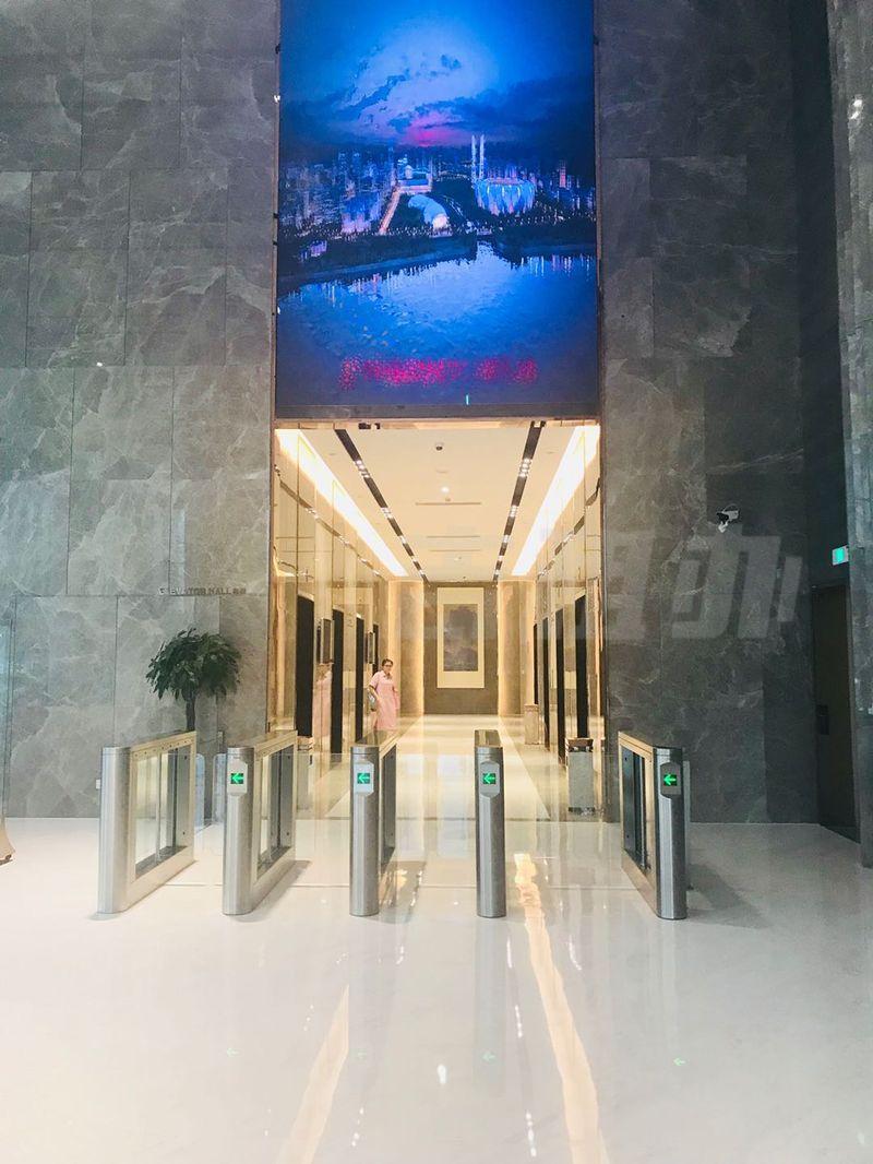 公司办公室出租,杭州精装办公室出租,广孚联合中心