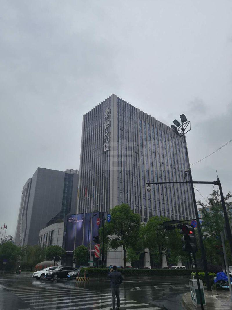杭州办公楼出租