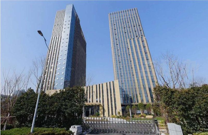 办公空间租赁,杭州办公位出租,滨江卧龙电气研究院