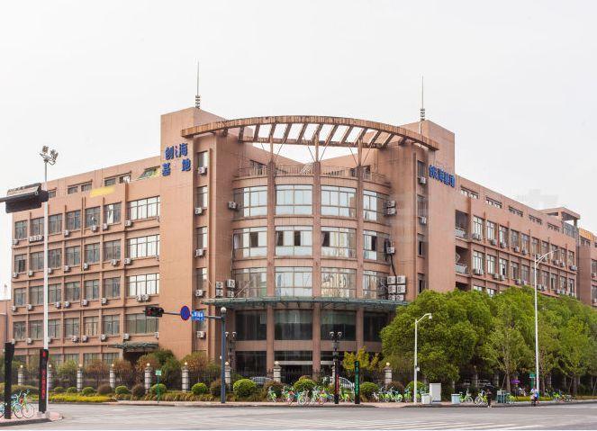 杭州办公房出租,租写字楼的网站,创之海科技园