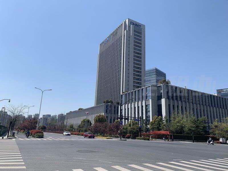 杭州小型办公室出租,办公室招租公司,红帮乐赋空间