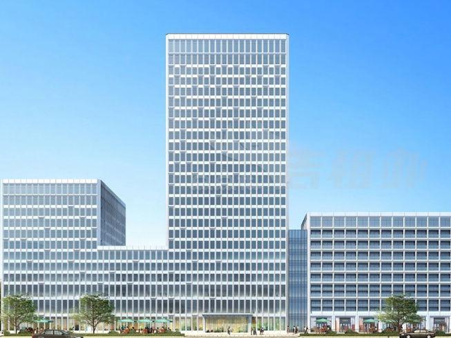 办公室租赁公司,杭州写字楼出租信息,德信AI产业园