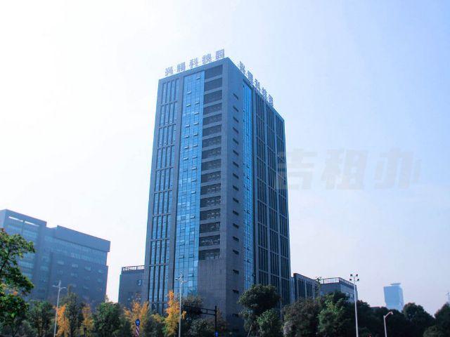 租赁杭州办公楼