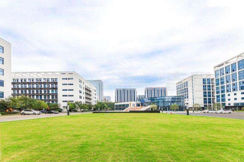 杭州滨江办公室合租