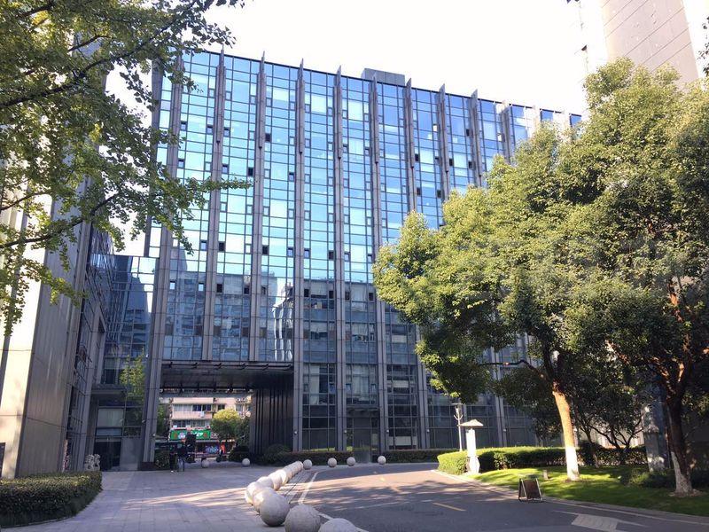 西湖国际科技大厦