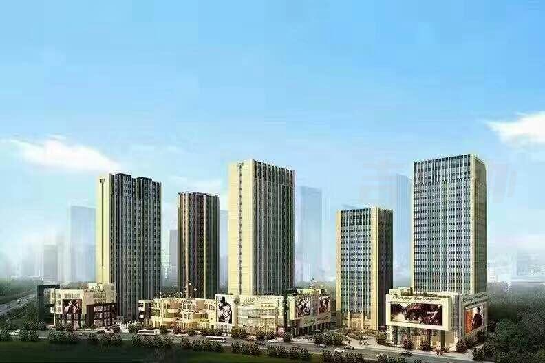 杭州办公租房网