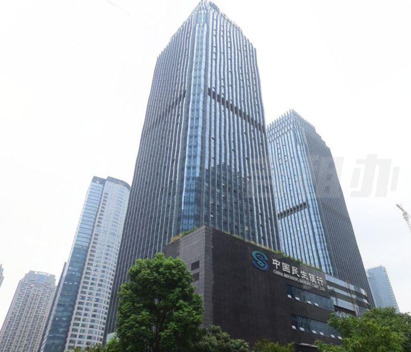 杭州写字楼出租网