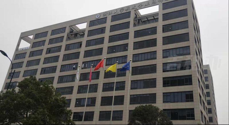 杭州办公室租赁公司
