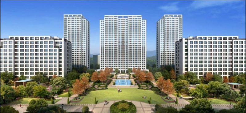 最新的杭州办公室租赁