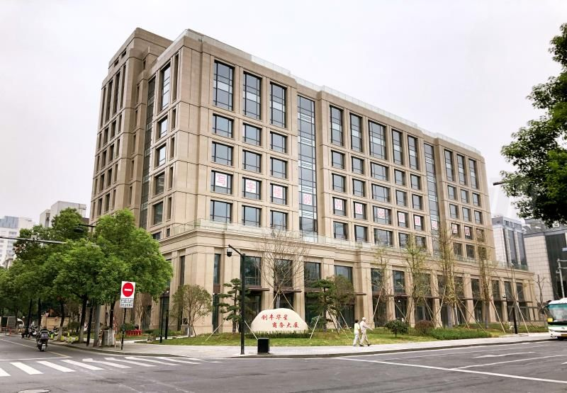 杭州写字楼出租价格是多少