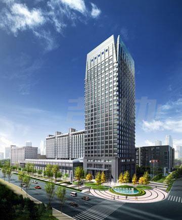 办公楼怎么出租,西湖国际科技大厦